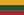 Vlag van Litouwen