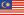 Vlag van Maleisië