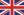 Vlag van Verenigd Koninkrijk (VK)