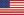 Vlag van Verenigde Staten (VS)